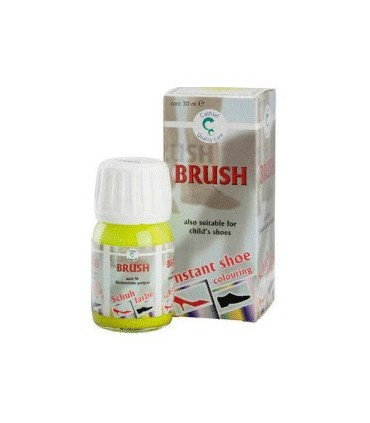 Brush-it schoenverf brons metallic (200)