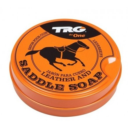 Leer zeep / Saddle soap